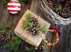 6 Tips for a Green Christmas
