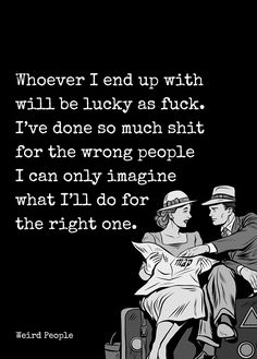 #quotes #whoever #one #relationships #people #relatable #life #thoughts #imagine