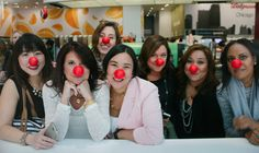 Through the power of entertainment, Red Nose Day raises awareness and money to help the kids who need us most, both at home and around the world.