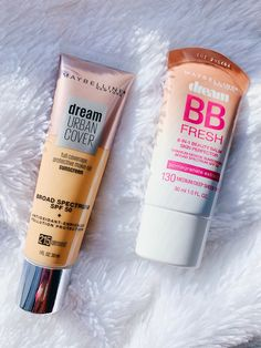 Best drugstore bb cream for oily skin // I Finally Found The Perfect Drugstore BB Cream With SPF – Under $10