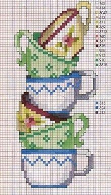 Thrilling Designing Your Own Cross Stitch Embroidery Patterns Ideas. Exhilarating Designing Your Own Cross Stitch Embroidery Patterns Ideas. Cross Stitch Bookmarks, Counted Cross Stitch Patterns, Cross Stitch Charts, Cross Stitch Designs, Cross Stitch Embroidery, Embroidery Patterns, Hand Embroidery, Cross Stitch Kitchen, Crochet Cross