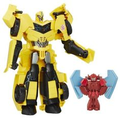 Transformers Robots in Disguise Power Surge Bumblebee Mini Con Buzzstrike Transformers Bumblebee, Hasbro Transformers, Most Popular Kids Toys, Robot Action Figures, Star Wars Toys, All Toys, Kids Store, Toy Sale, Power Rangers