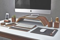 The top 20 cool desk accessories for creative professionals | Creative Boom