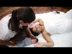 ▶ Behind the Scenes In studio Newborn Photography Session with Twins and Ana Brandt - YouTube