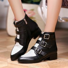 Ankle Boots Ankle Boots