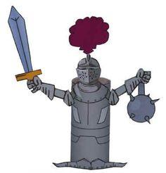 knight craft: