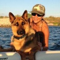 Cindy Whitehouse on CrowdRise is promoting Coastal German Shepherd Rescue