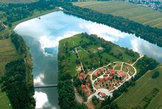 10 kevésbé ismert, gyönyörű tó hazánkban - Impress Magazin Homeland, Hungary, Romania, Budapest, Golf Courses, Castle, Waves, World, Nature