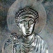 32 – Theodosius and Theocracy  http://thebritishhistorypodcast.com/?p=247