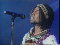 Prince - Motherless Child (live)