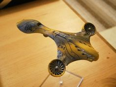 PHR Neptune by Leriol Spaceship Art, Spaceship Concept, Tron Bike, Sci Fi Miniatures, Sci Fi Spaceships, Sci Fi Models, Painting Competition, Movie Props, Spacecraft