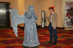 The Secret Life of an American Geek Mom: Gen Con Indy 2011: Cosplay Photo Diary Days 1&2