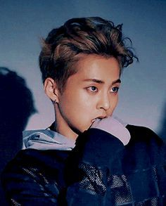 {fc: kim minseok // xiumin // steamy baozi // whaddya mean he's exo's eldest?} Xavier. Just Xavier, because last names could get people in trouble, right? The underboss of one of the biggest mafias in the world. So, what does that make him? Crafty, cunning, and a point of national intrigue? Yes. Rich, intelligent, and handsome? Also, yes. But does that necessarily make him rude and cruel? Wellllll, you might just need to talk to him to find out.