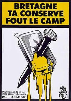 1980 Bretagne