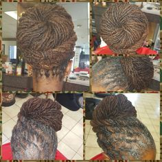 Restyled. .