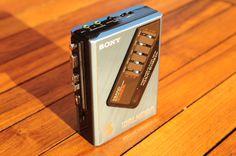 Sony WM60