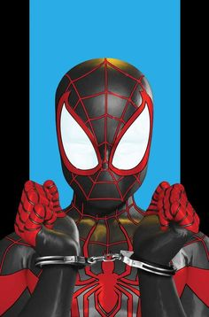 Spider-Man By Kaare Andrews Ultimate Spider Man, Superman, Batman, Comic Covers, Book Covers, Marvel Dc, Spiderman Marvel, Avengers Comics, Marvel Heroes