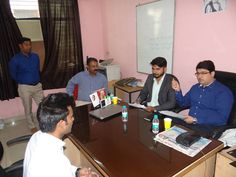 Day 11 April 17 22 Companies #Visited for Campus Interview. Interacting with #Company Representatives more visit http://www.himt.ac.in/