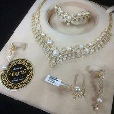 Gold and diamonds - Gusibat Jewellery
