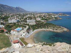 Muhteşem güzellikteki denizi ve koyları ile Girne'de bulunan Denizkızı Royal Hotel size ayrıcalıklı bir tatil vadediyor.