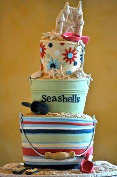 Estás buscando cómo decorar una fiesta infantil con lindos pasteles ? Aquí te traemos varias imágenes e ideas para que tu decoración quede e...