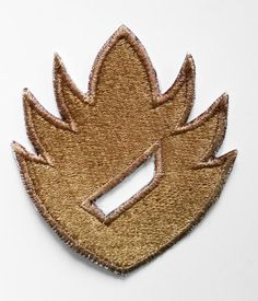 Guard the Galaxy together with these Ravager patches! Embroidered in bronze metallic thread, theyll add a wickedly cool touch to your cosplay or