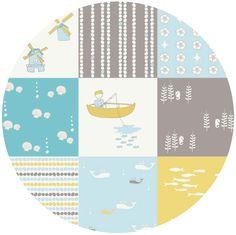 storyboek by jay-cyn designs for birch fabrics (july)