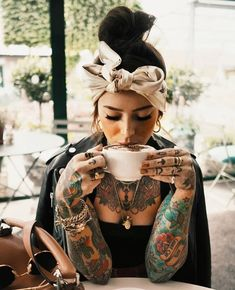 There is nothing comparable to the peace that exists in the first sip of a well made coffee. Mood.