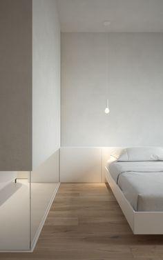 Cosy Home Interior .Cosy Home Interior Home Interior, Modern Interior Design, Interior Architecture, Minimalist Room, Minimalist Interior, Home Bedroom, Modern Bedroom, Bedroom Ideas, Interior Minimalista