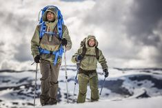 Fjellreven Anorak No. Adventure Outfit, Adventure Clothing, Camel, Hunting, Fox, Jackets, Clothes, Bushcraft, Survival