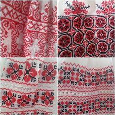 Detail on romanianblouse. Romania, Alexander Mcqueen Scarf, Label, Blouses, Quilts, Detail, Book, Long Sleeve, Sleeves