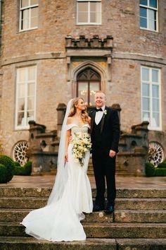 Castle-wedding-ireland-photos- 0187 133 Ireland, Castle, Wedding Photography, Luxury, Wedding Dresses, Winter, Photos, Fashion, Bride Dresses