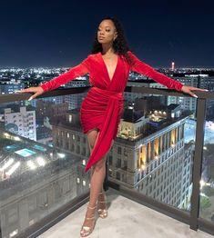 Celebrity Love — Kylie 🌹 Netflix Dramas, Kylie, Wrap Dress, Formal, Celebrities, Beauty, Dresses, Fashion, Preppy
