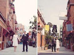 Shanghai Wedding