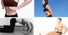 Descubre cómo realizar las distintas modalidades de abdominales hipopresivos paso a paso.