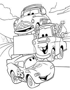 Coloring Pages Disney Junior