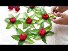 Diwali Decorations At Home, Backdrop Decorations, Indian Wedding Decorations, Festival Decorations, Flower Decorations, Rangoli Designs Flower, Colorful Rangoli Designs, Rangoli Ideas, Flower Rangoli