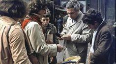 Seyyar Kuruyemişçi (1980) #istanbul #istanlook #nostalji #birzamanlar