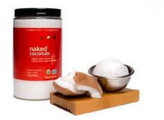 Naked Coconuts Coconut Oil: Only Organic, Only Virgin, Only Fresh – we refuse to carry anything less.