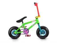 """Rocker BMX """"Funk"""" Mini BMX Bike"""