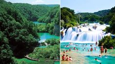 Krka National Park Tourism, Croatia - Next Trip Tourism