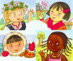 dibujos, ILUSTRACIONES infantiles Colette Hus David Child Day, Geography, Children, Kids, Homeschool, Around The Worlds, David, Teddy Bear, Coloring