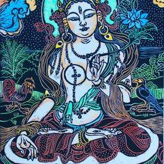 Faith Stone Gallery ~ Dakini As Art Stone Gallery, Vajrayana Buddhism, Hindu Art, Buddhist Art, Arya, Deities, Folklore, Faith, Mythology