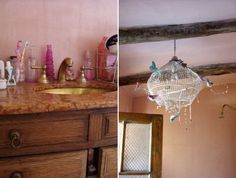 Interiores #35: La casa pretérita – Casa Chaucha