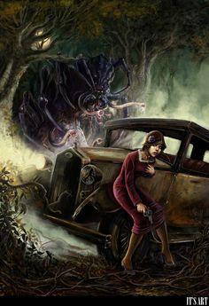 The Koronus Bestiary Warhammer Warhammer Age Of Sigmar, Warhammer 40k Art, Dark Fantasy, Fantasy Art, Call Of Cthulhu Rpg, Lovecraft Cthulhu, Hp Lovecraft, Lovecraftian Horror, Eldritch Horror