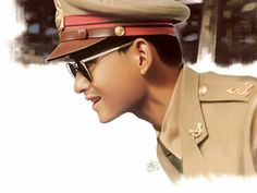 In remembrance of His Majesty King Bhumibol Adulyadej The Great King of Country Development. King Of Kings, My King, King Queen, King Of My Heart, King Of Hearts, King Thailand, King Rama 9, Queen Sirikit, Bhumibol Adulyadej