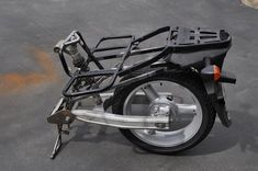 Jeremy Muller uploaded this image to 'Bike Trailer'.  See the album on Photobucket.