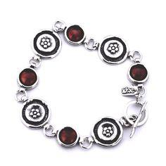 Bratara din argint lucrat manual - Israel Israel, Charmed, Bracelets, Jewelry, Jewlery, Bijoux, Schmuck, Jewerly, Bracelet