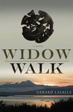 Widow Walk (Widow Walk Saga Book 1) by Gerard LaSalle