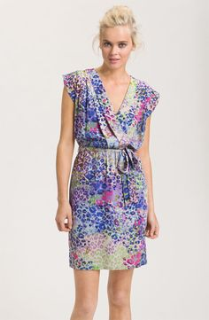 Love this. Presley Skye 'April' dress @ Nordstrom // Why can't OKC have a Nordies?!